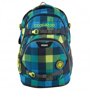Rucksack ScaleRale lime district
