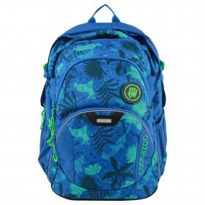 Rucksack JobJobber2 tropical blue
