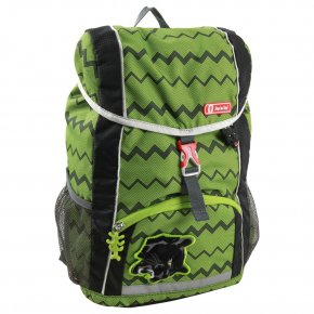 Step by Step KID Rucksack Set Wild Cat
