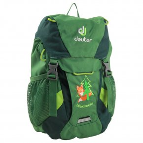 Deuter WALDFUCHS Kinderrucksack leaf-forest