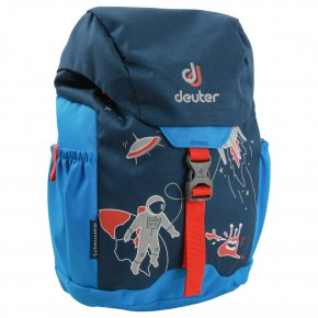 Deuter SCHMUSEBÄR  Kinderrrucksack midnight-coolblue