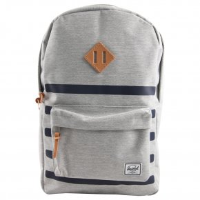 HERSCHEL HERITAGE light grey