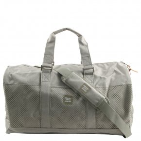 HERSCHEL NOVEL Sporttasche dark khaki