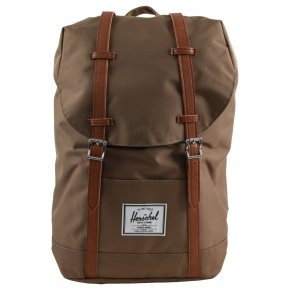 HERSCHEL RETREAT CUB/TAN