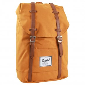 HERSCHEL RETREAT CL buckthorn brown