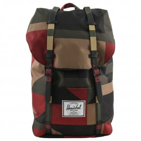 HERSCHEL RETREAT Rucksack windsor wine