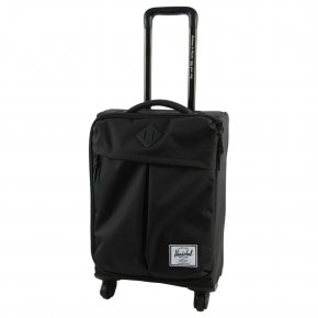 HERSCHEL HIGHLAND Trolley black