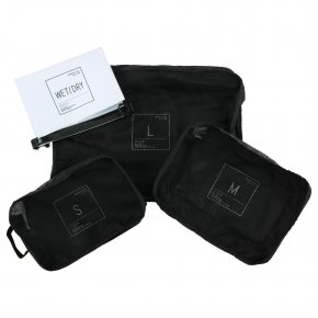 HERSCHEL STANDARD ISSUE black