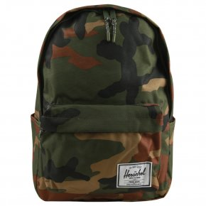 HERSCHEL CLASSIC X-LARGE woodland camouflage