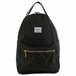 HERSCHEL NOVA SMALL black
