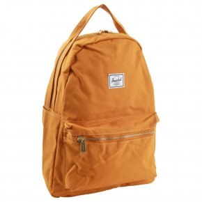 HERSCHEL NOVA MID CL buckthorn brown