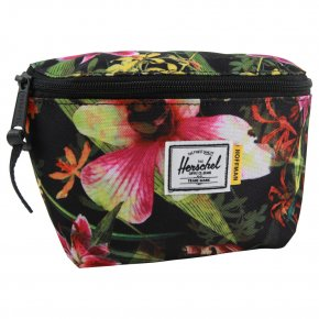 HERSCHEL FOURTEEN Gürteltasche jungle hoffman