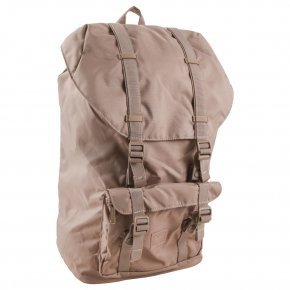 HERSCHEL LITTLE AMERICA LIGHT CL pine bork
