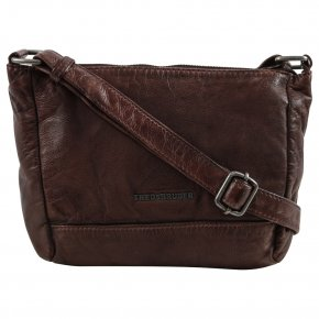 FredsBruder EASY PEASY Handtasche chocolate