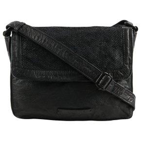 FredsBruder GOODY Handtasche black