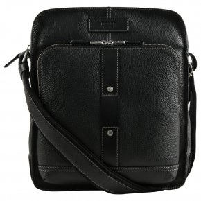 Picard  URBAN RIDE Laptoptasche schwarz