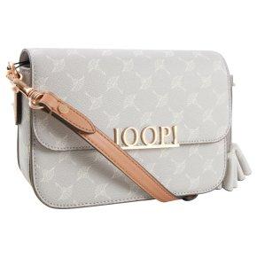 JOOP! UMA CORTINA shoulderbag light grey