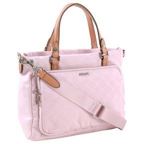JOOP! ELVIRA CORNFLOWER rose handbag nylon