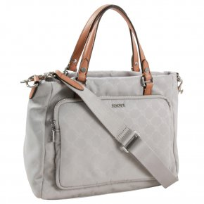 JOOP! ELVIRA CORNFLOWER Handtasche light grey
