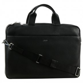 JOOP! CARDONA PANDION briefbag black