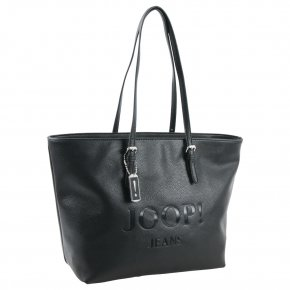 JOOP! LETTERA LARA Shopper black