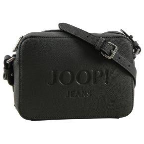 JOOP! LETTERA CLOE Handtasche dark grey