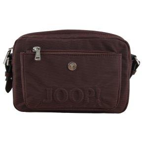 JOOP! MANU Handtasche burgundy