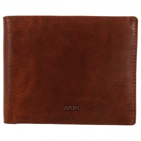 JOOP! Loreto Nestor dark brown billfold sh2