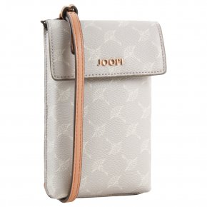 JOOP! PIPPA CORTINA Phonebag lightgrey