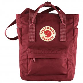 FJÄLLRÄVEN KANKEN Totepack Mini ox red