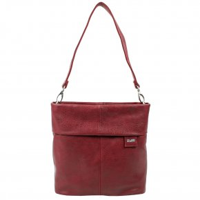 ZWEI Mademoiselle M8 kleine Shoulder Bag blood