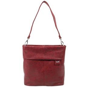 ZWEI Mademoiselle M8 kleine Shoulder Bag blood