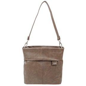 ZWEI Mademoiselle M8 kleine Shoulder Bag taupe