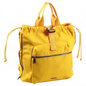 Emily & Noah SUZA 2in1Rucksack yellow