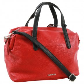 Emily & Noah LAETICIA Bowlingbag red