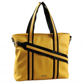 Emily & Noah Luna II Shopper yellow