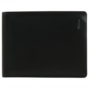 MAITRE Evento Galbert black Billfold
