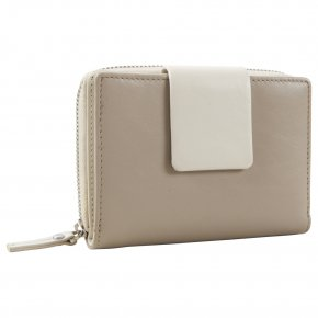 MAITRE DIETHILDE purse taupe SOHREN