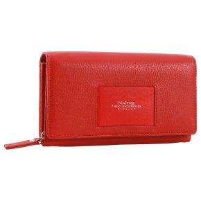 MAITRE ellern dilara Portemonnaie red