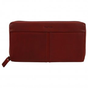 MAITRE Birkenfeld Dietrun red purse