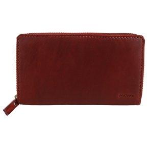 Monzingen Dietrun dark red  purse