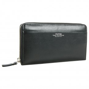 MAITRE Schwollen Dietrun black purse