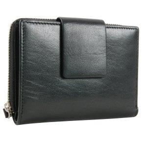 MAITRE Schwollen Diethilde black purse