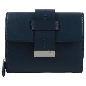 Bärenbach Diethilde dark blue  purse