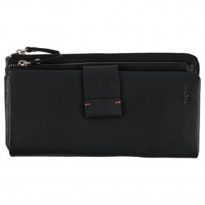 MAITRE Alken Dhalia black purse