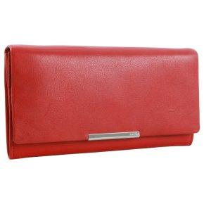 MAITRE Belg Diedburg LH8F red RFID purse
