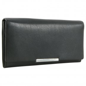MAITRE Belg Diedburg Portemonnaie LH8F black purse