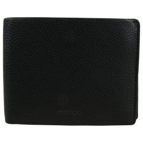 MAITRE Schwarzerden Gilbrecht Portemonnaie black
