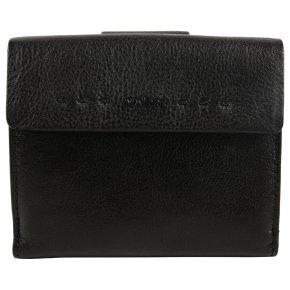 MAITRE Kappeln Dartrud Portemonnaie black