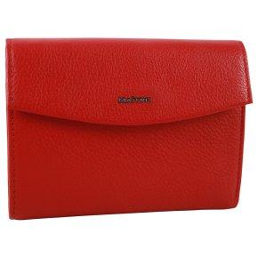 MAITRE LEISEL coral purse DAWINA